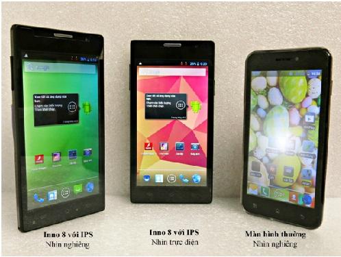 Inno mobile ra mắt bộ đôi smartphone 3g mới - 2