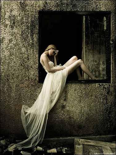 Tôi sợ bị tổn thương bởi những kẻ không xứng đáng - 1