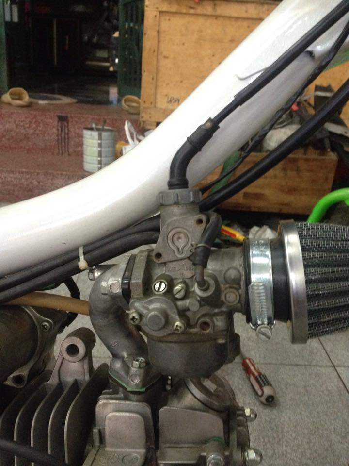 xe đạp máy - điện thổi trào lưu mới - 3