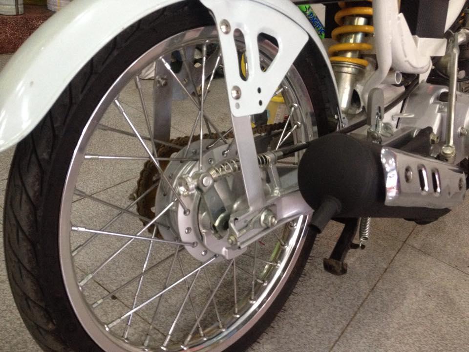 xe đạp máy - điện thổi trào lưu mới - 5