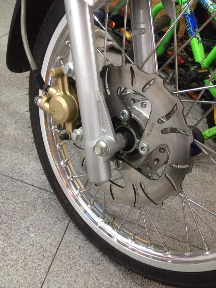 xe đạp máy - điện thổi trào lưu mới - 6