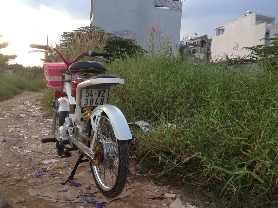 xe đạp máy - điện thổi trào lưu mới - 7