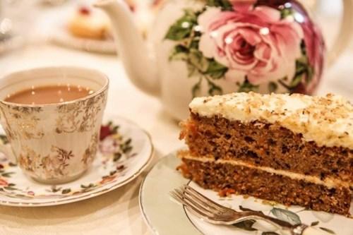 15 địa điểm tuyệt vời nhất để uống trà tại london p2 - 2