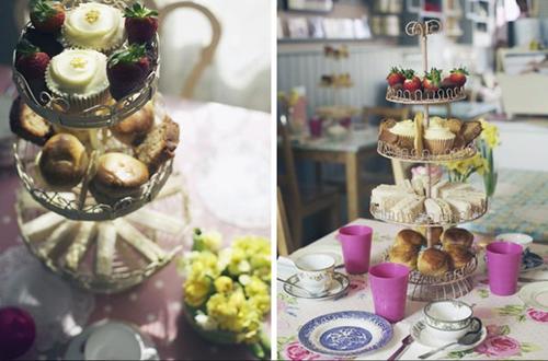 15 địa điểm tuyệt vời nhất để uống trà tại london p2 - 5
