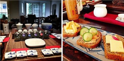 15 địa điểm tuyệt vời nhất để uống trà tại london p2 - 7