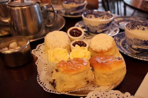 15 địa điểm tuyệt vời nhất để uống trà tại london p2 - 12