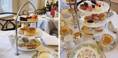 15 địa điểm tuyệt vời nhất để uống trà tại london p2 - 14