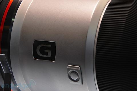 Bộ đôi ống kính cao cấp mới của sony - 5