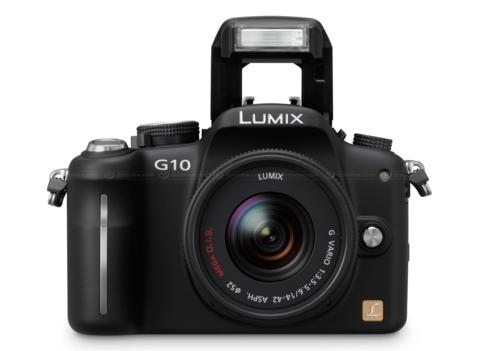 Camera định dạng micro four thirds nhẹ nhất thế giới - 2