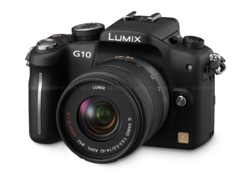 Camera định dạng micro four thirds nhẹ nhất thế giới - 3
