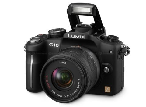 Camera định dạng micro four thirds nhẹ nhất thế giới - 4