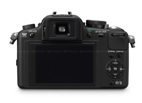 Camera định dạng micro four thirds nhẹ nhất thế giới - 5