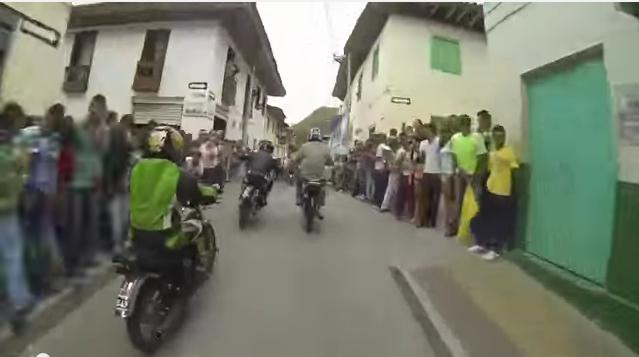 clip cuộc đua xe đường phố đáng nhớ - 2
