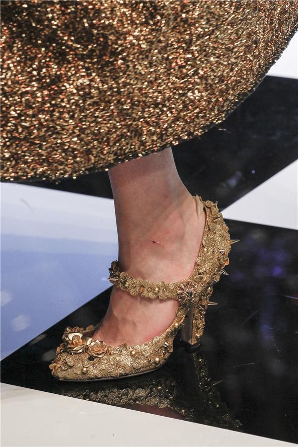 Mê đắm những đôi giày bị lọ lem đánh rơi giữa đời thực - 2