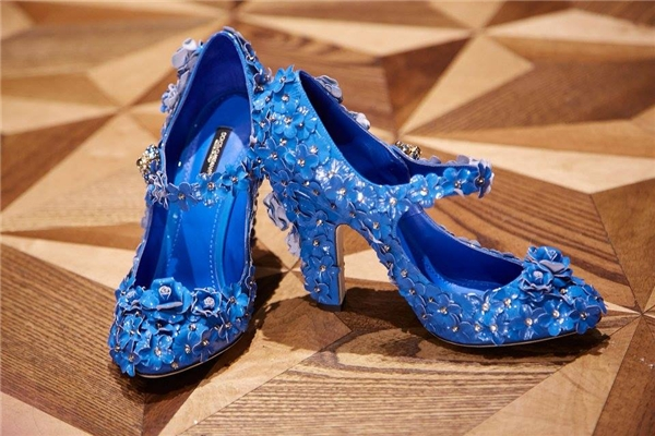 Mê đắm những đôi giày bị lọ lem đánh rơi giữa đời thực - 3