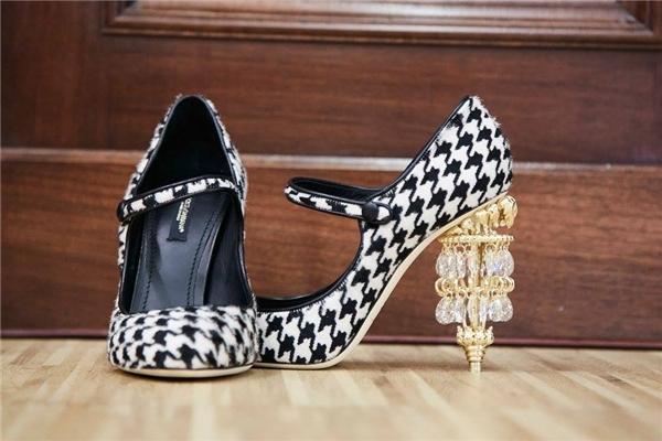 Mê đắm những đôi giày bị lọ lem đánh rơi giữa đời thực - 7