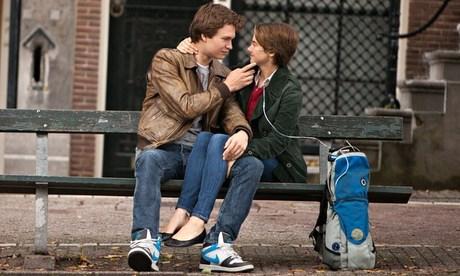 Những bộ phim lãng mạn đến tan chảy trong ngày valentine - 6