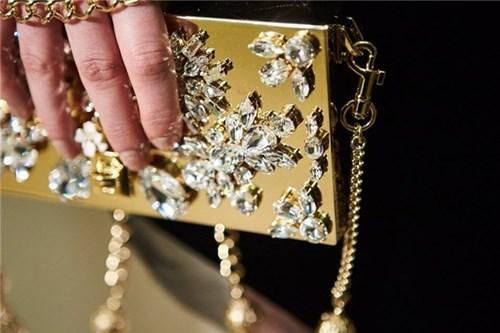 Những chiếc túi nghìn đô phái đẹp ao ước sở hữu một lần trong đời - 1