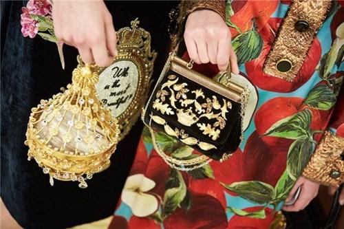 Những chiếc túi nghìn đô phái đẹp ao ước sở hữu một lần trong đời - 3