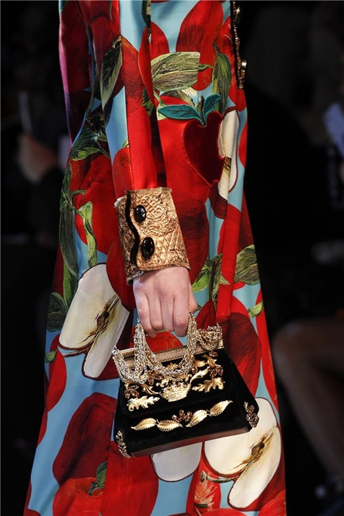Những chiếc túi nghìn đô phái đẹp ao ước sở hữu một lần trong đời - 4
