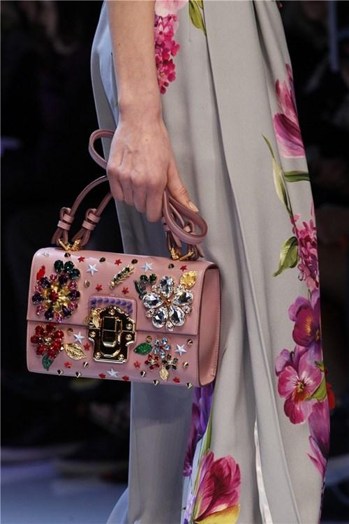 Những chiếc túi nghìn đô phái đẹp ao ước sở hữu một lần trong đời - 6