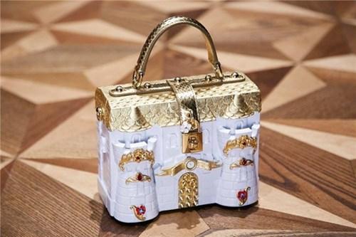 Những chiếc túi nghìn đô phái đẹp ao ước sở hữu một lần trong đời - 7