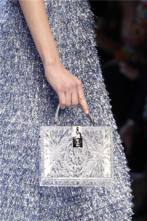 Những chiếc túi nghìn đô phái đẹp ao ước sở hữu một lần trong đời - 8