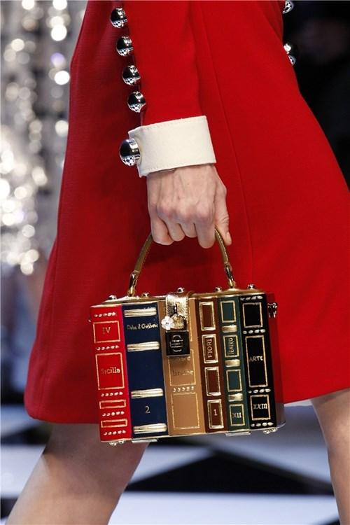 Những chiếc túi nghìn đô phái đẹp ao ước sở hữu một lần trong đời - 9