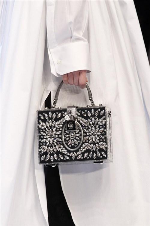 Những chiếc túi nghìn đô phái đẹp ao ước sở hữu một lần trong đời - 10