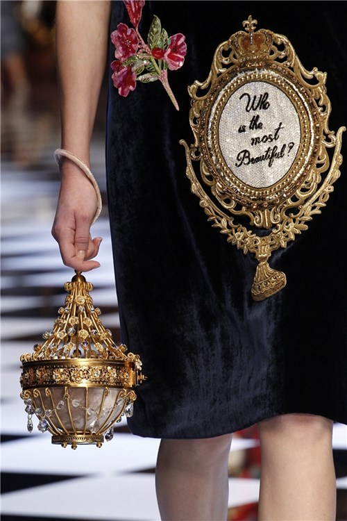 Những chiếc túi nghìn đô phái đẹp ao ước sở hữu một lần trong đời - 11