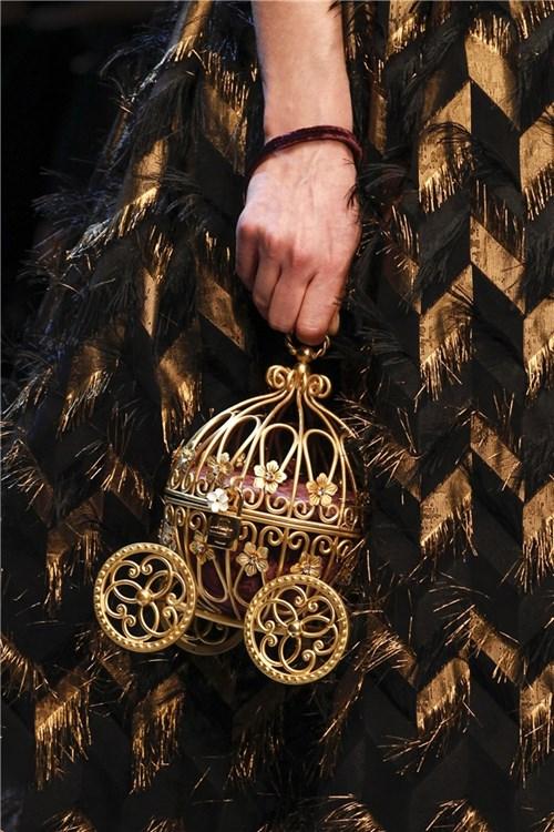 Những chiếc túi nghìn đô phái đẹp ao ước sở hữu một lần trong đời - 12