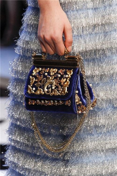 Những chiếc túi nghìn đô phái đẹp ao ước sở hữu một lần trong đời - 14