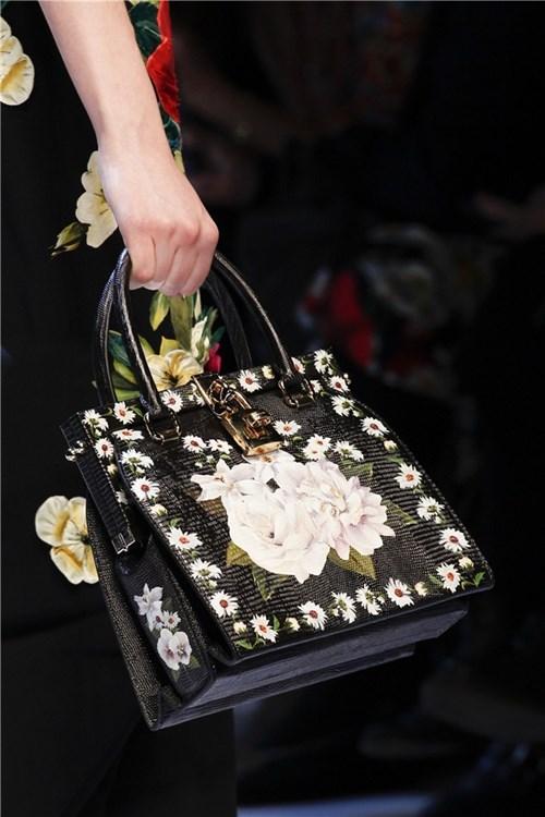 Những chiếc túi nghìn đô phái đẹp ao ước sở hữu một lần trong đời - 15