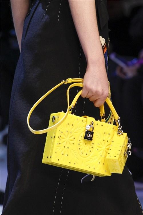 Những chiếc túi nghìn đô phái đẹp ao ước sở hữu một lần trong đời - 16