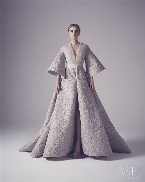 Những chiếc váy cưới này sẽ khiến các cô gái chỉ muốn cưới liền tay - 2