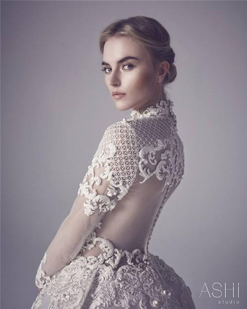 Những chiếc váy cưới này sẽ khiến các cô gái chỉ muốn cưới liền tay - 7