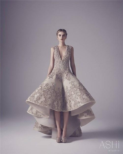 Những chiếc váy cưới này sẽ khiến các cô gái chỉ muốn cưới liền tay - 9