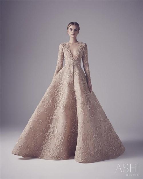 Những chiếc váy cưới này sẽ khiến các cô gái chỉ muốn cưới liền tay - 10