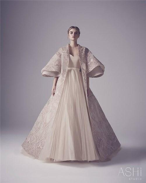 Những chiếc váy cưới này sẽ khiến các cô gái chỉ muốn cưới liền tay - 11