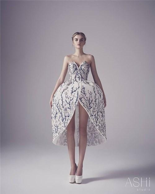 Những chiếc váy cưới này sẽ khiến các cô gái chỉ muốn cưới liền tay - 12