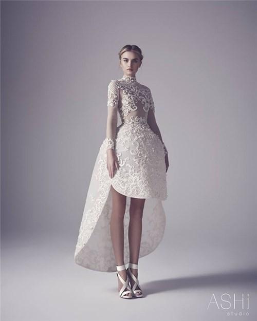 Những chiếc váy cưới này sẽ khiến các cô gái chỉ muốn cưới liền tay - 13