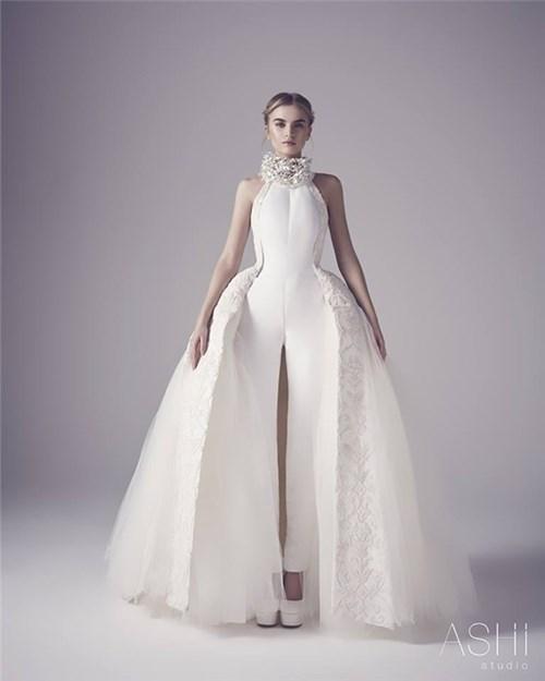 Những chiếc váy cưới này sẽ khiến các cô gái chỉ muốn cưới liền tay - 16