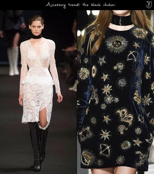 Những món phụ kiện trang phục của mùa trước - đừng vội bỏ đi - 4