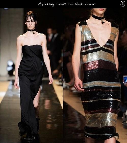 Những món phụ kiện trang phục của mùa trước - đừng vội bỏ đi - 7