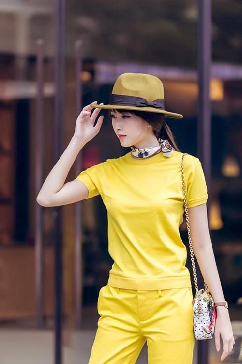 Những món phụ kiện trang phục của mùa trước - đừng vội bỏ đi - 11