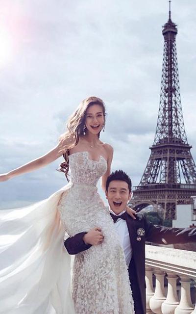 Thế giới váy cưới haute couture hàng trăm nghìn usd - 3