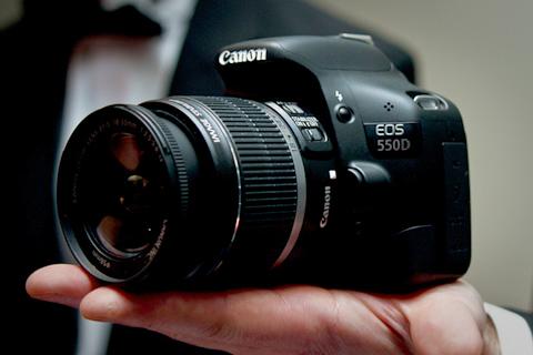 Thực tế canon eos 550d - 13