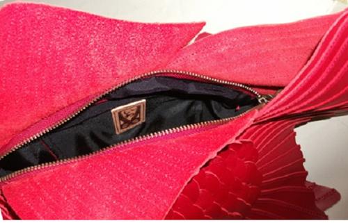 Túi cá vàng - cần tậu ngay cho những ai yêu thời trang nhật bản - 7