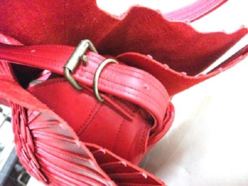 Túi cá vàng - cần tậu ngay cho những ai yêu thời trang nhật bản - 8