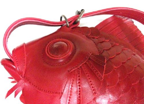 Túi cá vàng - cần tậu ngay cho những ai yêu thời trang nhật bản - 9